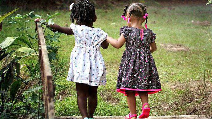 Intersection of Child Poverty With Race, Immigrant Status, & Environmental Threats