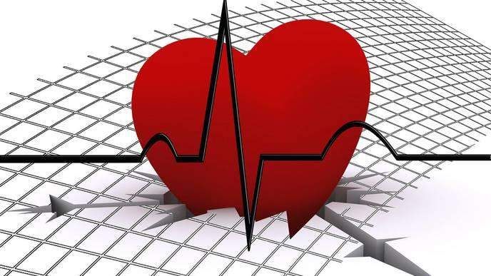 With a Heavy Heart: How Men & Women Develop Heart Disease Differently