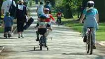 UK Policy Rec: Stop Auto-Commuting to Tackle Childhood Obesity