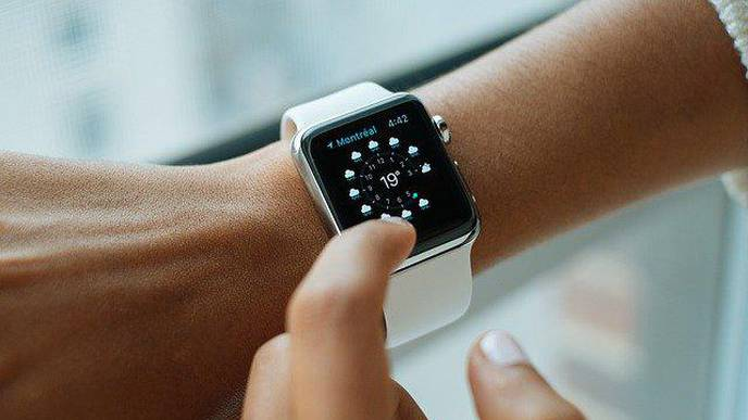 Can Fitbits, Apple Watch Be a Dieter's Best Friend?