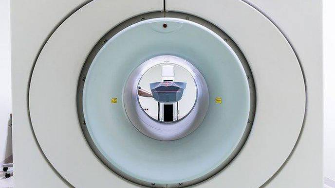 Acoustic Noise Reduction in MRI Significantly Reduces Patient Discomfort Without Hurting Image Quality
