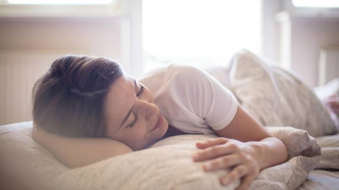 Scientists ID Neurons That Play a Role in Eye Movement During REM Sleep