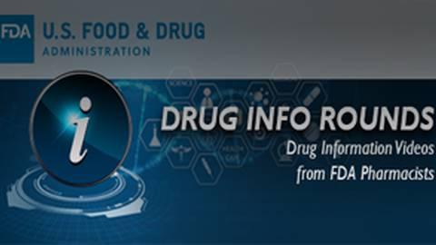 The National Drug Code Directory