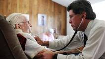 Why Some Patients Aren't Getting Palliative Care