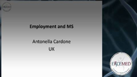 Employment and MS
