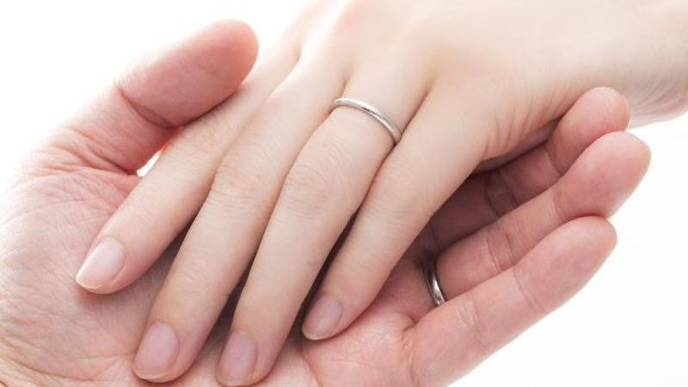 Marriage May Decrease Risk of Developing Dementia, Study Says