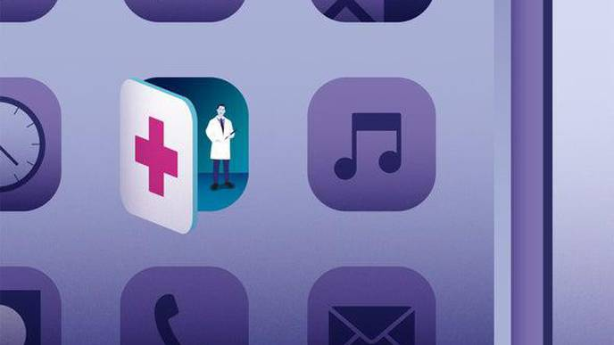 Digital Medicine Can Diagnose & Treat What Ails You