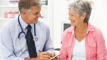 Hormone Therapy Not Advised for Preventing Disease After Menopause