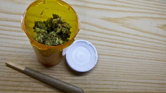 More Older Americans Using Marijuana & Other Cannabis-Based Products