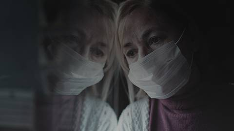 Managing Mental Health in the Times of Pandemic