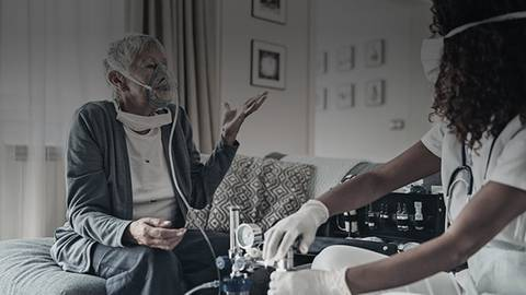 How Hospice Can Help Home-Based Care Happen