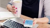 Study: How Workaholic Women Can Avoid Diabetes: Go Home