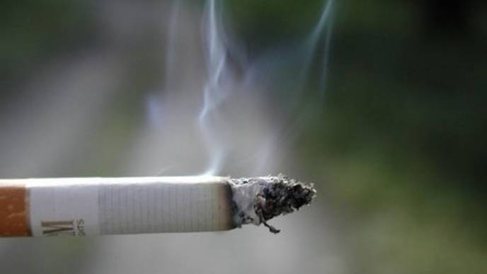 Half of Smokers Continue the Habit after a Cardiovascular Event