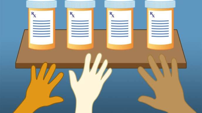 Out-Of-Pocket Costs Often Keep Pricey New Cholesterol Drugs Out Of Reach