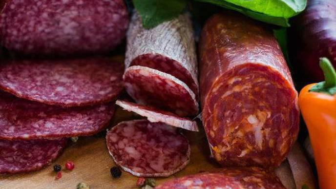 Eating Red Meat & Processed Meat Hikes Heart Disease & Death Risk