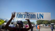 U.N starting to admit responsibility of cholera epidemic in Haiti