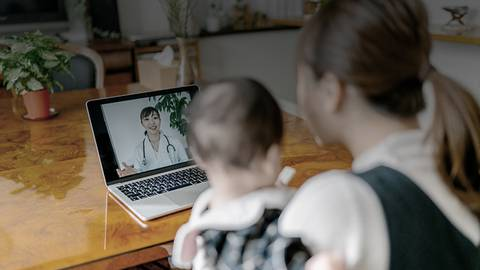 Telehealth Changes & Policies Amid the COVID-19 Pandemic
