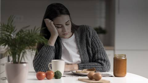 Avoidant Restrictive Food Intake Disorders in GI Patients