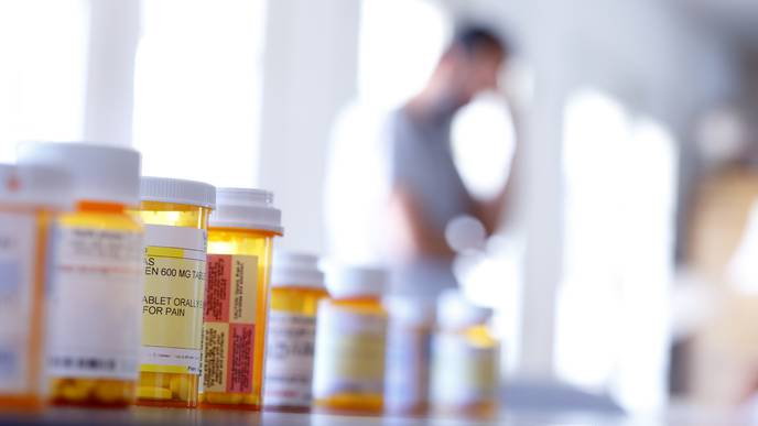 Program to Address Opioid Prescribing for Lung, Head, & Neck Cancer Patients