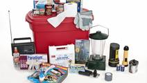 Creating Your Own Basic Disaster Supplies Kit