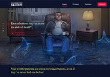 COPDHiddenDangers.com