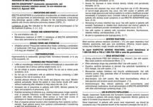 BREZTRI Aerosphere™ Prescribing Information