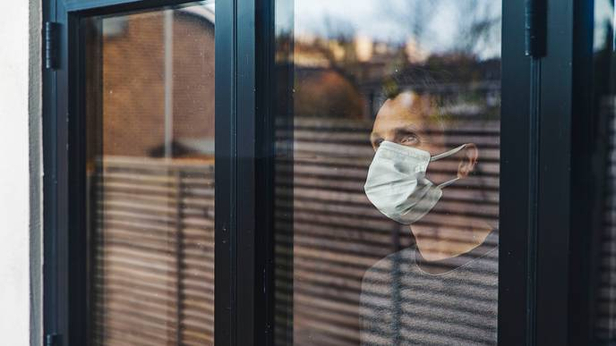 Social Isolation During COVID-19 Pandemic Linked with High Blood Pressure