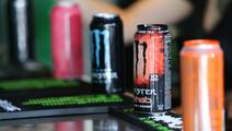 Energy Drinks May Make You Five Times More Likely to Have a Stroke