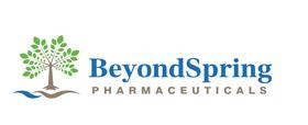 BeyondSpring Pharmaceutical