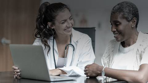 Physician & Patient Relationships: A Key Component of Diagnosing GI Disorders