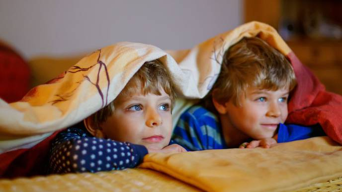 Moderate Use of Screen Time Can Be Good for Your Health, New Study Finds