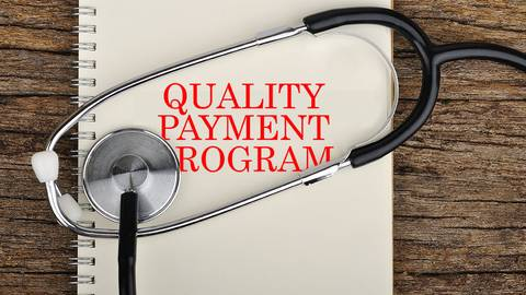Are We Prepared for MACRA and the Quality Payment Program? The Survey Says . . .