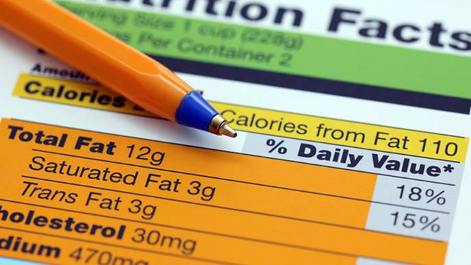 How Foods Labeled 'Healthy' Can Still Make You Fat