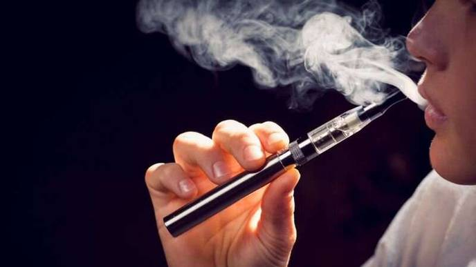Vaping Increases Odds of Asthma and COPD