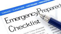Emergency Preparedness and You