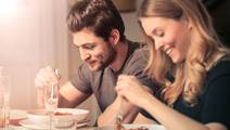 When is the Best Time to Eat Dinner?