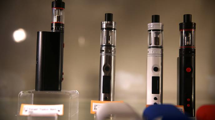 Additives Result in Higher Toxins for Vape Users, Study Finds