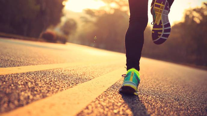Wearables Play New Roles in Training & Guiding Post-Injury Rehab in Runners