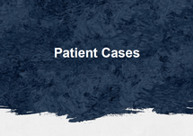 Patient Case Resource
