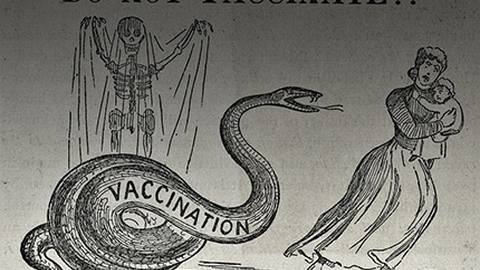 Debunking Anti-Vaccination Campaigns, One Immunization at a Time