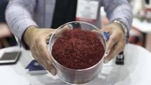 Study: Saffron May Contain Cancer-Beating Properties