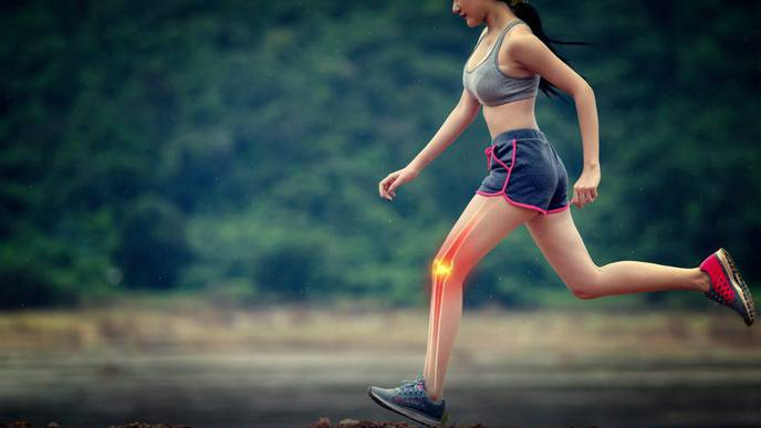 For Knee Injuries, Surgery May Not Be the Best Option