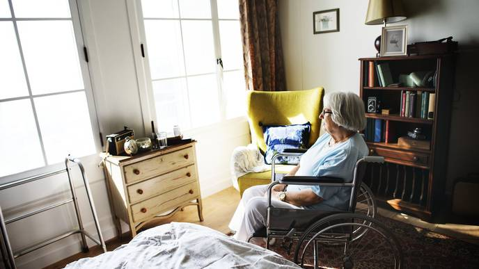 Preventing Suicide in Nursing Homes Is Possible. Here's How