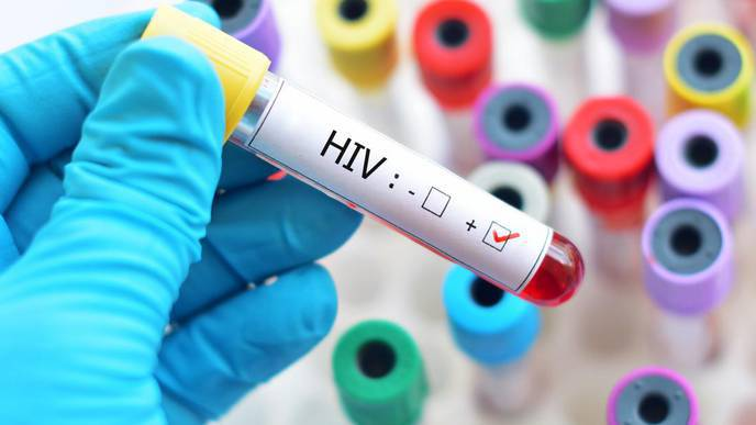 HIV Diagnoses Fall to Lowest Level Since 2000
