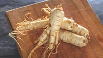A Component In Ginseng May Help Fight Obesity