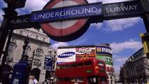 London To Ban Ads For Unhealthy Eats On Public Transportation