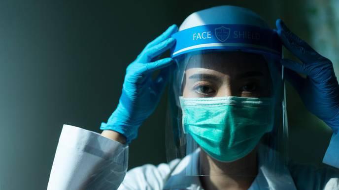A Bioweapon Expert Explains 4 Ways a Pathogen Can 'Escape' from a Lab
