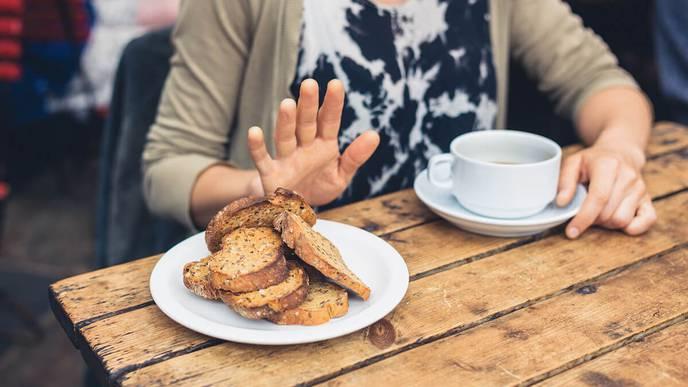 'Silent' Celiac Disease Common in Patients' Close Relatives