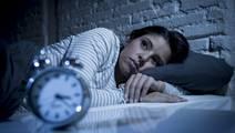 Mild Sleep Problems May Raise Blood Pressure in Women