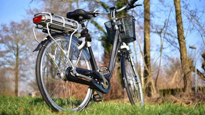 E-Bike Injuries Result in More Internal Injuries Than Scooters or Regular Bikes